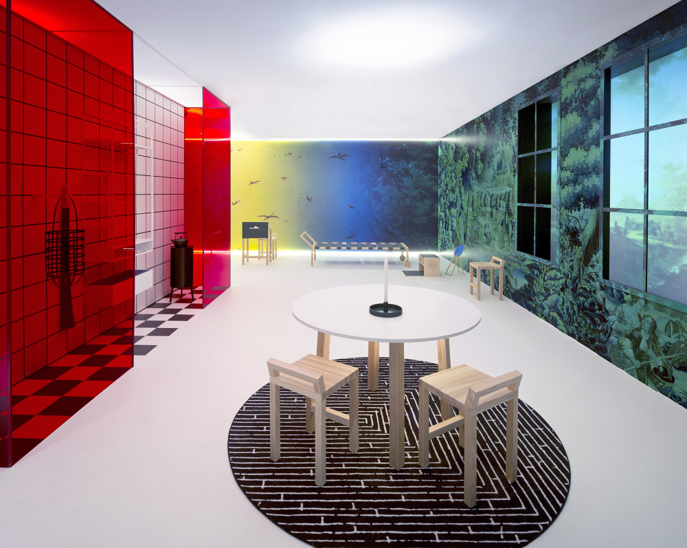 Droog Design Keuken : Vloerverwarming badkamer l van design keukens en speciale