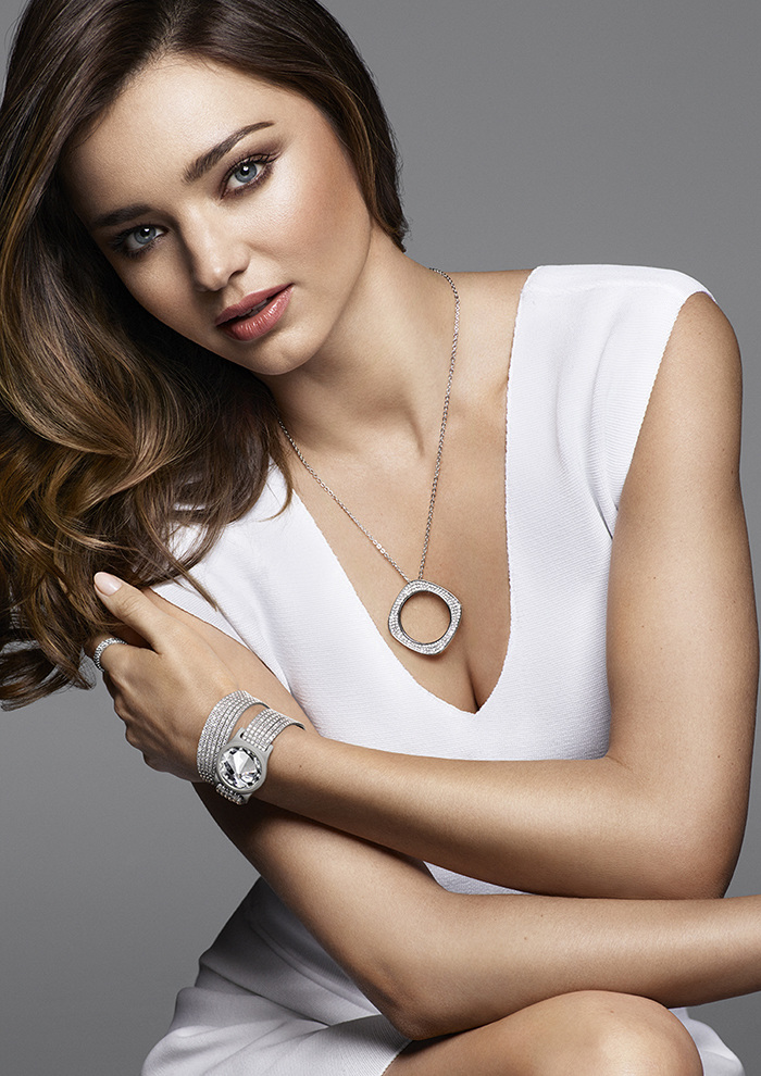 Swarovski Miranda Kerr Collection - Quan Payne Miranda Kerr Collection